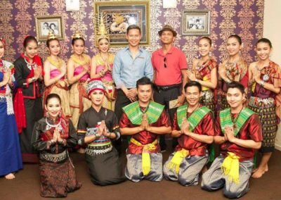 House of Siam Staff 112 640x420