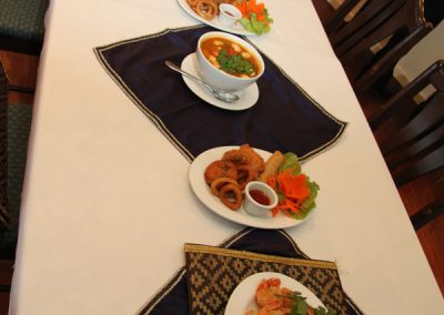 Z House of Siam Food 2
