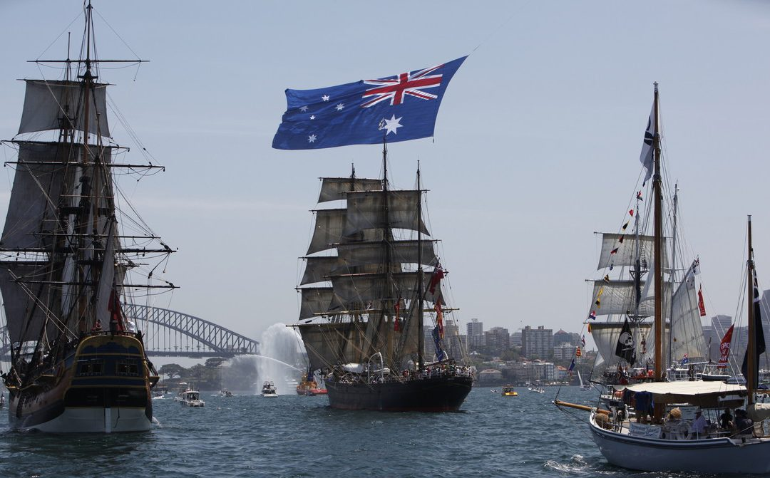 Australian Day Celebrations